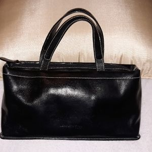 Kenneth Cole soft leather hand bag